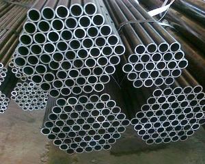 16mn精密钢管规格